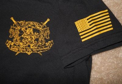 Navy SEAL DEVGRU Gold Team Helicopter Crash 8/6/11 Memorial Shirt SOF